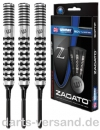 Winmau ZAGATO -3-  90 % Nickel Tungsten Darts